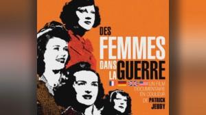 Des femmes dans la guerre
