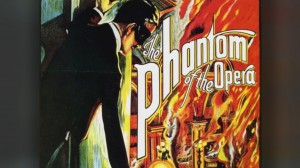 Le fantôme de l'opéra (1929)